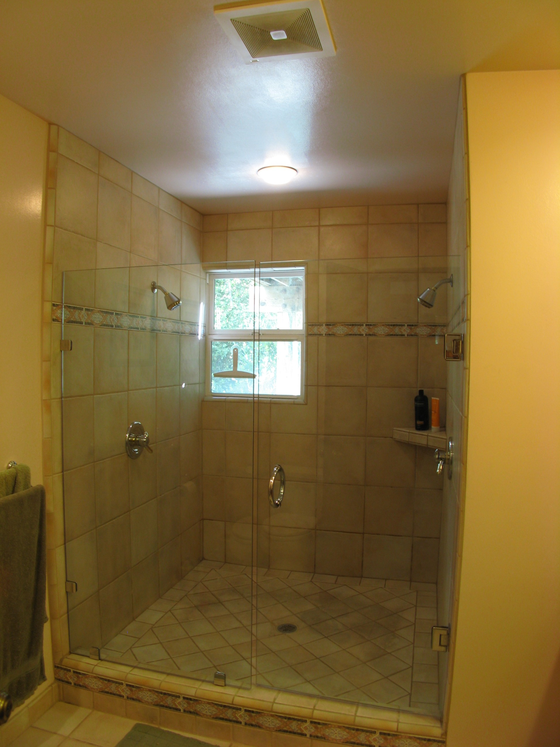 Home Remodel Bathroom